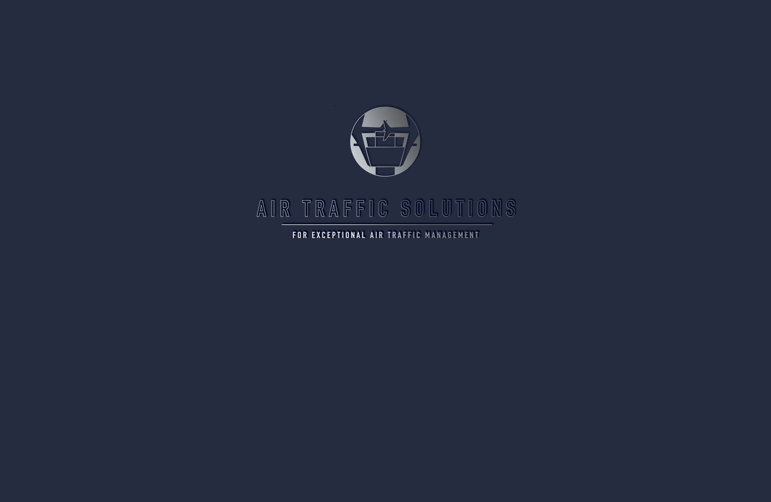 Air Traffic Solutions Banner