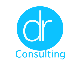 DR Consulting Logo