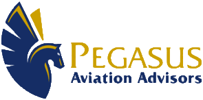 Pegasus Aviation Advisors logo